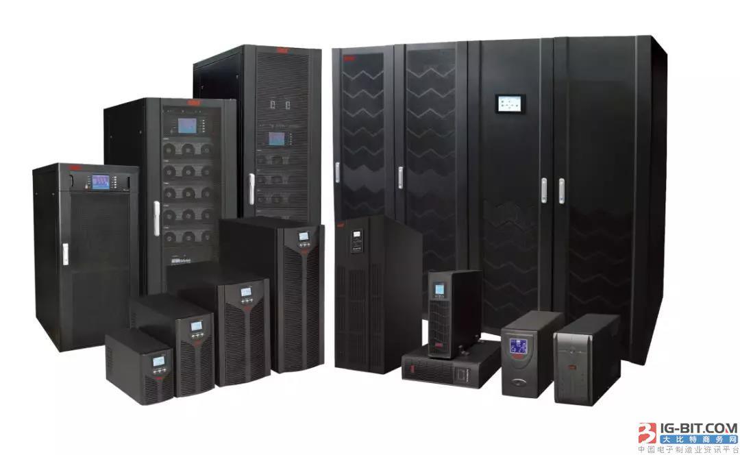 易事特UPS为大型水电站集控中心提供动力保障!
