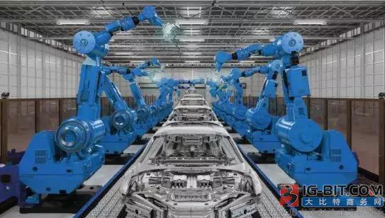 未来的制造业呈现何种面貌?