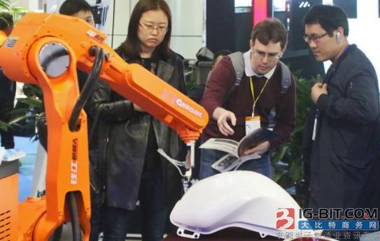 我国喷涂机器人应用风潮开启,三方面发力助推市场走向成熟