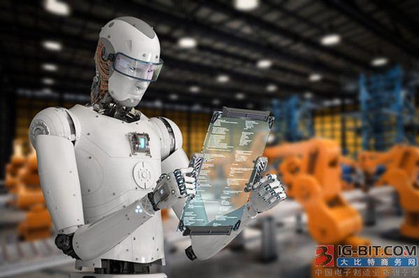 人工智能机器人会产生自我意识吗?