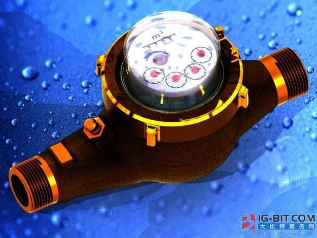 内蒙古达茂旗市场监督管理局有序开展水表检定工作