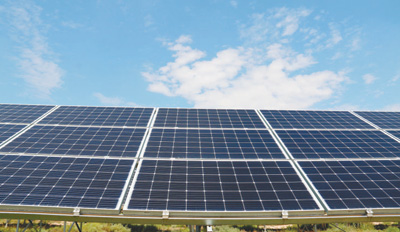 隆基股份致力打造绿色能源全产业链