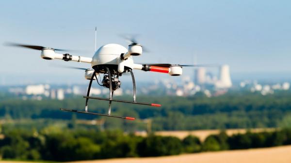 工业级无人机 现在和未来可能都不会出现垄断者