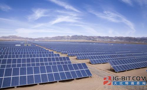 东方日升拟向美光伏电站供应103.45MW高效PERC组件