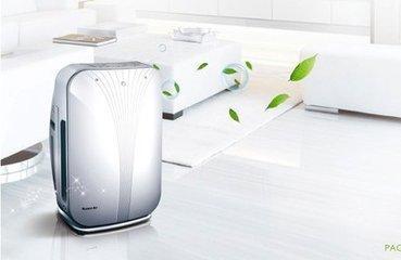 空气净化器结束近五年快速增长态势 超过四成品牌退出市场