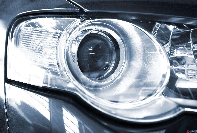 中国LED汽车大灯市场前景一片向好