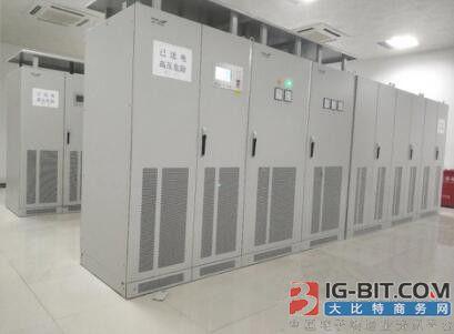 科华恒盛为1730亿元全球在建最大炼化项目提供高可靠电源方案