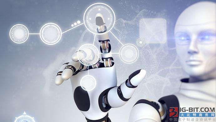 """人工智能成为手机发展的""""新引擎"""""""