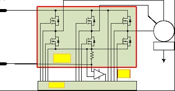 轻度混合动力汽车系统半导体方案