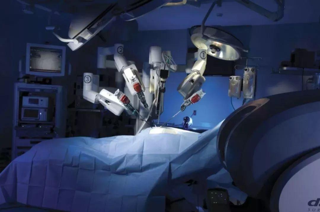 不可思议的医疗机器人真的可以取代人工吗?