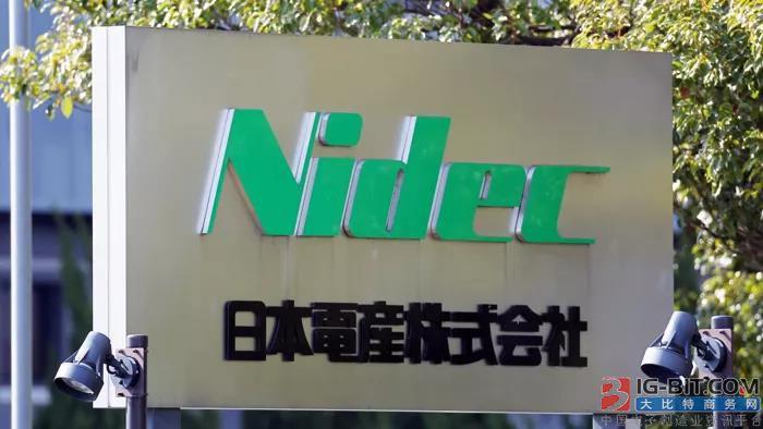 日本电产生产规划调整 电动车电机生产将扩展至中国之外地区