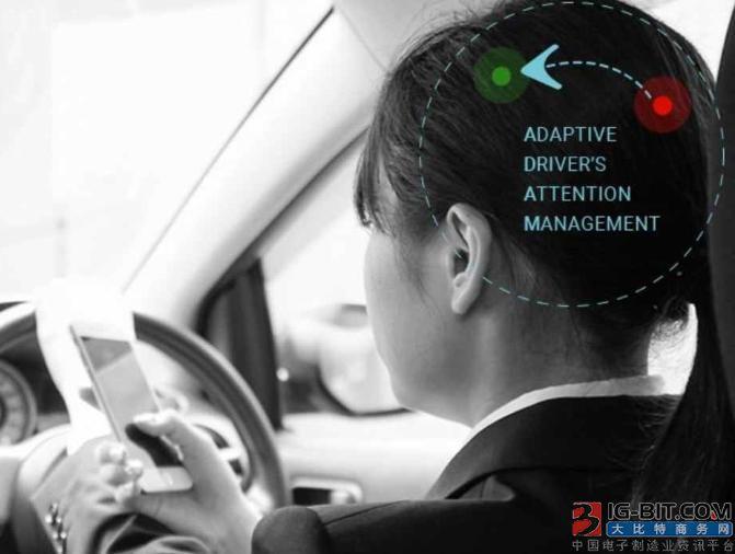 ADAM公司利用AI及算法助力其技术平台 或能解决人车驾驶操控权移交问题