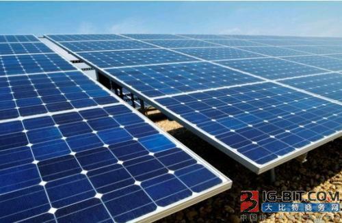 """改革开放40年 太阳能发展的""""中国速度"""""""