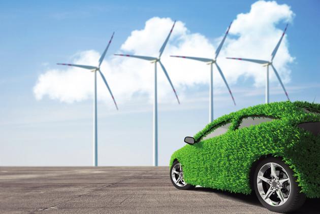 加快推进新能源化 精准治污的北京样本
