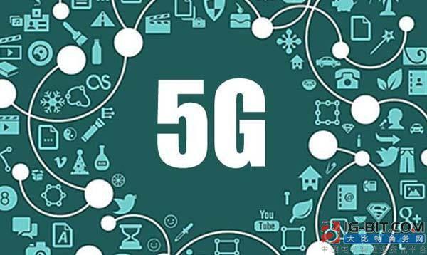 """中央点名加快5G商用,电信3.5GHz频段有望开启""""加速跑"""""""