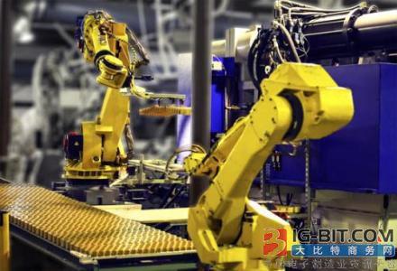 """寒冬来袭,中国工业机器人企业如何过冬?进入""""中国时间""""还需要多久?"""