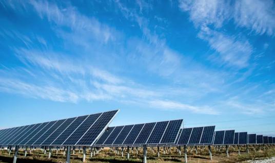 新太阳能技术可能是下一个重大推动力