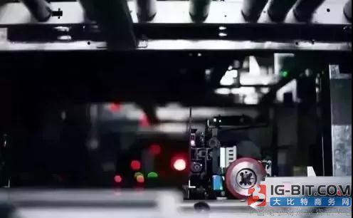 中国机器人在传感器发展面临四大困境?