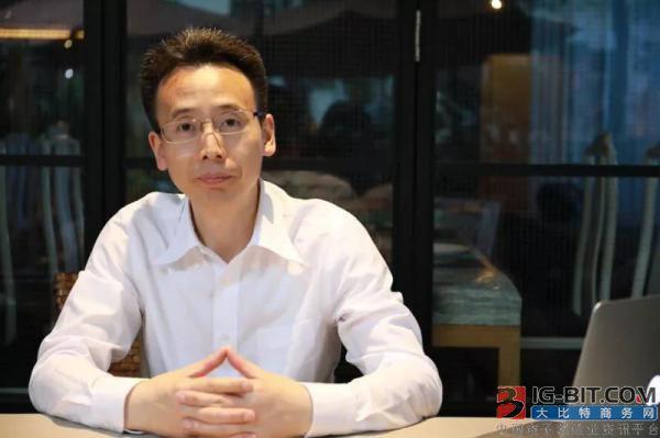 领航 湘商制造-潇湘之声采访拓普联科肖总报道
