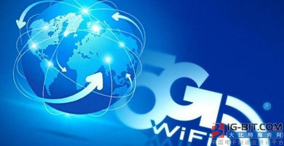 2019年中国连接器行业焦点之战:5G