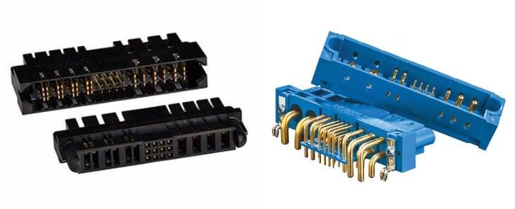 复古制造工艺可降低现代连接器密度