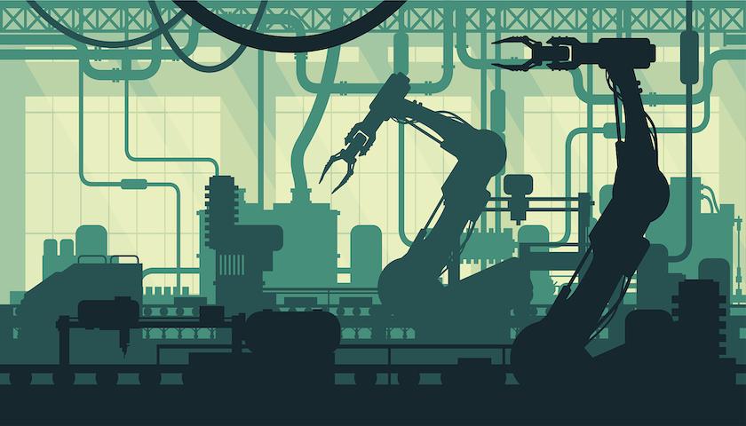 """投身工业4.0,先要扔掉""""二八定律"""""""