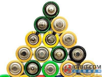 电池竞争推动电动汽车市场,半导体需求不断扩大
