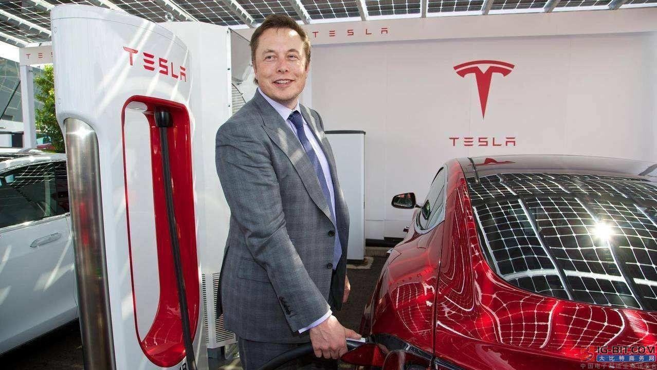 """特斯拉""""挑战""""国内新能源车企 BMS难关都需克服"""