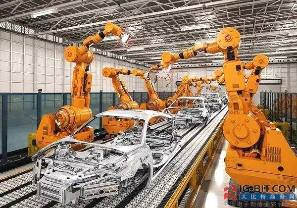 工业自动化规模将达万亿 工业电源如何实现国产替代?