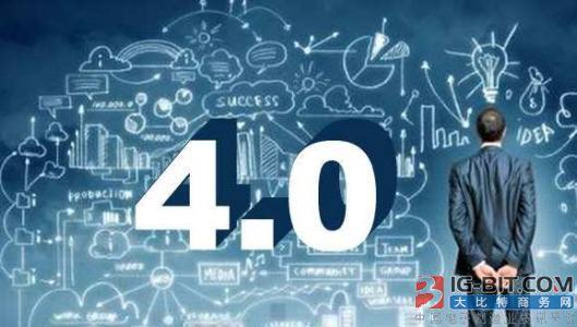 从工业4.0到智能制造,智慧工厂将迎来怎样的技术挑战