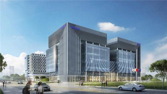 顺络百亿项目落地上海  打造汽车电子和5G制造高地