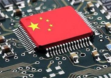国产轨道交通控制芯片