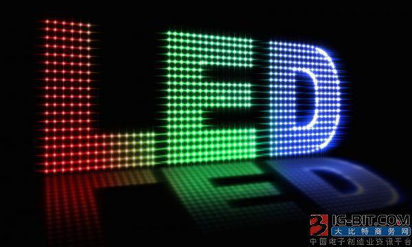 中山LED照明企业应如何抓住下一个黄金五年?