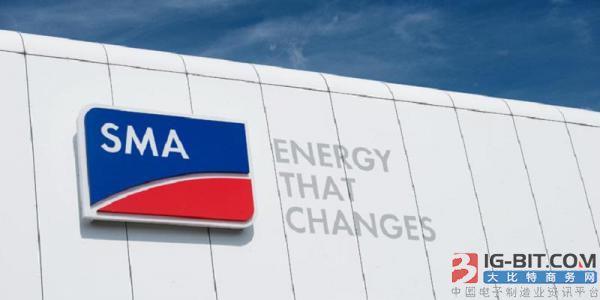 本土储能逆变器制造商兴起  挑战SMA领先地位