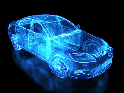 打破汽车核心电源固态设计 新能源汽车会议有看点
