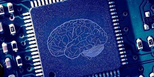"""产业智能化遍地开花,打造中国""""芯""""力量"""