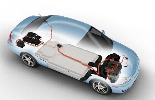 """知名教授加盟汽车核心电源会议   一步搞定电动汽车""""最强大脑"""""""