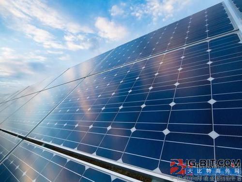 一季度光伏企业海外项目规模超3.7GW