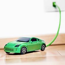 连接器有助于延长电动汽车续航里程