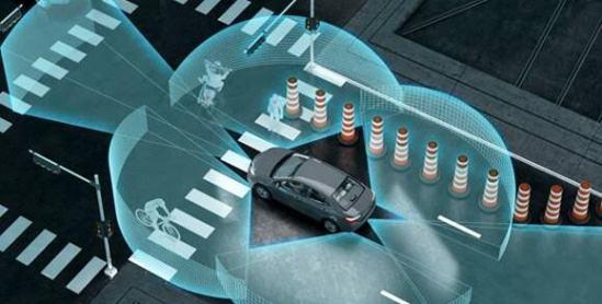 成本趋于合理 扩大激光雷达在自动驾驶市场需求