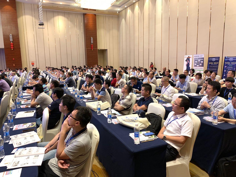 助推新能源汽车产业腾飞 第十二届(深圳)新能源汽车核心电源技术研讨会成功举办