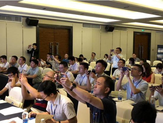 第三届高可靠性连接器高峰论坛圆满落幕