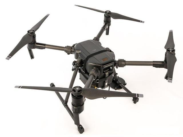 WiBotic和GaN Systems合作为无人机和机器人提供无线充电解决方案