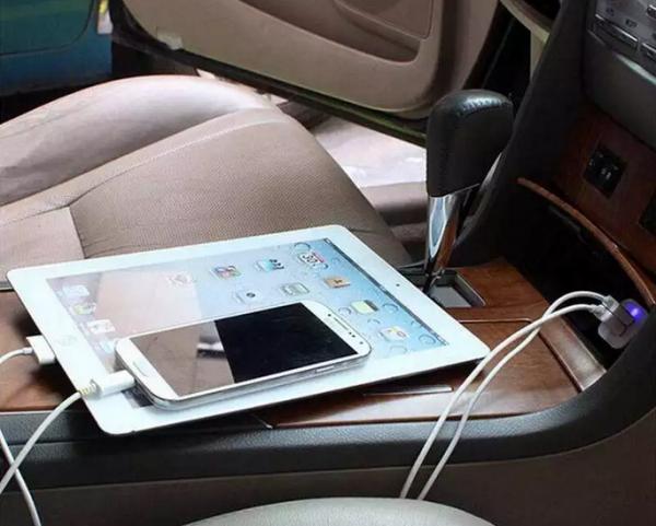 车载USB充电日臻成熟 机遇挑战并存