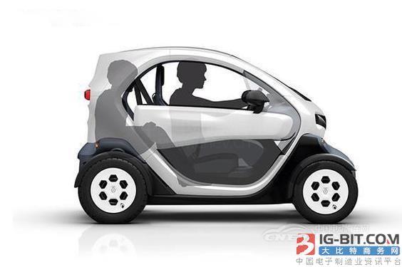 """低速電動車市場""""大洗牌"""",小無刷電機走向新動態"""