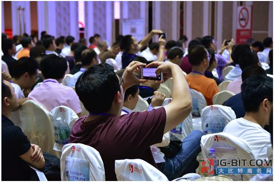 """""""第12届中国磁性元器件智能生产暨高性能磁性材料应用技术峰会""""在东莞落下帷幕"""