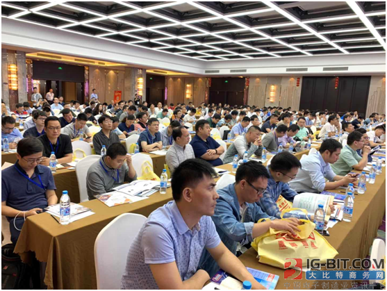 揭秘电机驱动与控制技术最新进展!第12届(杭州)电机驱动与控制技术研讨会成功举行