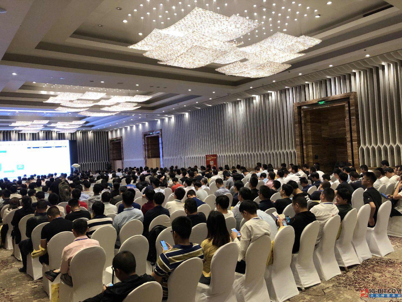 聚焦智能照明,第31届智能照明与驱动技术研讨会圆满落幕