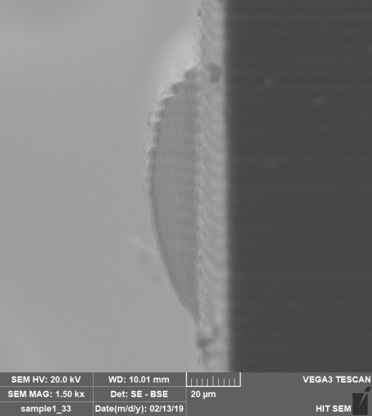 使用增材制造技术来制造连接器等微光学元件