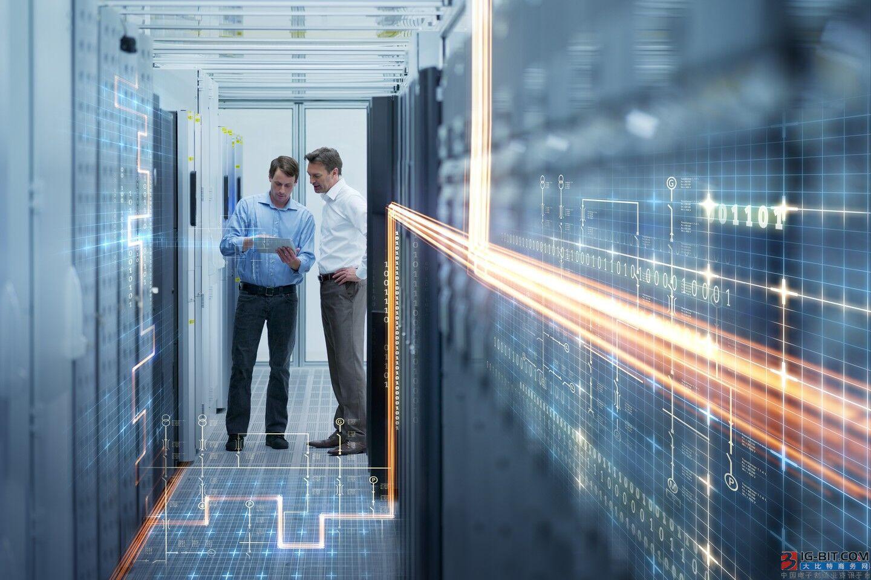 超大规模数据中心应运而生 MPO连接器迎新增长